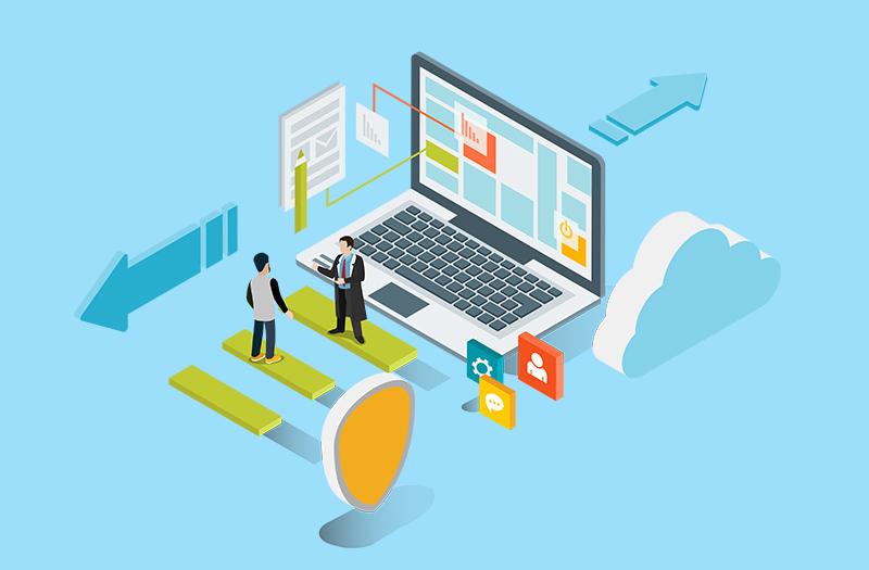 企业kok平台买球赛营销型高端定制制作流程详情