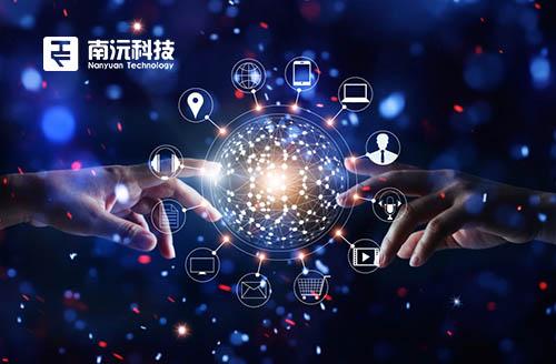 南沅 | 打造企业高端品牌多渠道营销型的数字化体验